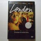 London (2005) NEW DVD