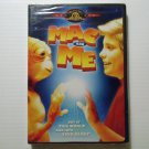 Mac and Me (1988) NEW DVD 2005 ARTWORK