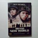 Brand New World (1998) NEW DVD