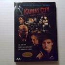 Kansas City (1996) NEW DVD