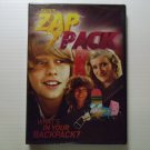 Zack's Zap Pack (2011) NEW DVD