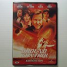 Ground Control (1998) NEW DVD