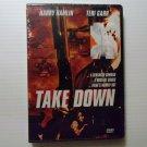 Take Down (1992) NEW DVD