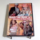 Watch Your Music Vol. 1 NEW DVD