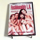 Fashionably L.A. (1999) NEW DVD