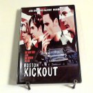 Boston Kickout (1995) NEW DVD