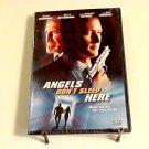 Angels Don't Sleep Here (2002) NEW DVD