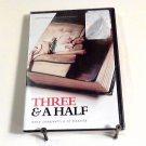 Three and a Half (2002) NEW DVD