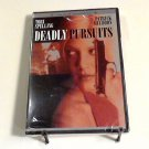 Deadly Pursuits (1996) NEW DVD TEN-STAR