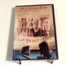 Lakeboat (2000) NEW DVD