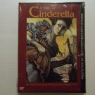 A Tale of Cinderella (1996) NEW DVD SNAP CASE