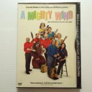 A Mighty Wind (2003) NEW DVD SNAP CASE cut