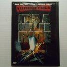 Turbulence (1996) NEW DVD SNAP CASE