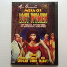 Mesa of Lost Women (1953) NEW DVD SNAP CASE