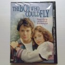 The Boy Who Could Fly (1986) NEW DVD SNAP CASE