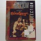 Bloodsport (1987) NEW DVD SNAP CASE w SLEEVE