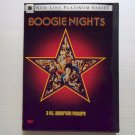 Boogie Nights (1997) DVD SNAP CASE
