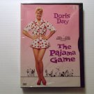The Pajama Game (1957) DVD SNAP CASE
