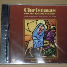 Christmas with the Victoria Scholars (1996) NEW CD