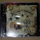 Bottle of Smoke Toronto Rock & Roll Compilation NEW CD