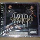 Nocturnal Rage - Nocturnal Rage (2002) NEW CD