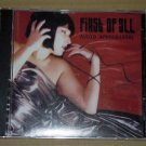 First of All - Audio Aphrodisiac (2000) NEW CD