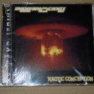 Unknown2Scientz - Kaotic Conception (2002) NEW CD