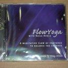 FlowYoga with Kaila Kukla (2002) NEW CD