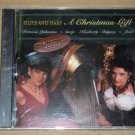 Flute and Harp - A Christmas Gift NEW CD