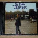 The Dan Tucker Band - Soul Graffiti (1999) NEW CD