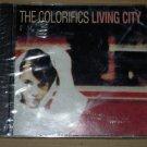 The Colorifics - Living City (1996) NEW CD
