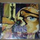 Saints and Poets - The Entomologists' Divorce (1994) NEW CD