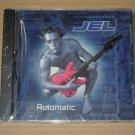 Jel - Automatic (2000) NEW CD