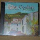 John Goulart - Malaguena (1999) NEW CD