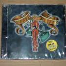 Mary's Fire - That's What She Said (2001) NEW CD