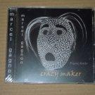 Marcel Gagnon - Crazy Maker (2001) NEW CD