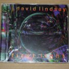 J. David Lindsay - First Light (1998) NEW CD