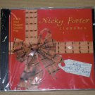 Nicky Porter Classics - With Lots of Love NEW CD