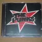 The Punks featuring Kenneth Montgomery Keiller NEW CD