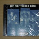 The Big Trouble Band - In Deep (1996) NEW CD