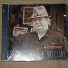 Denny Clark - Live at Rossini's (1998) NEW CD