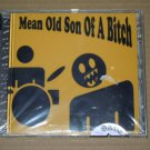 Strange Bargain - Mean Old Son Of a Bitch (1999) NEW CD
