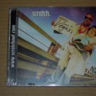 Scratch - Never Been to Vegas (2001) NEW CD
