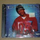 Alias - Know the Names (2000) NEW CD