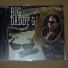 Big Daddy G - 4 Vlues (1998) NEW CD