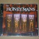 The Honeymans - The Honeymans (1998) NEW CD