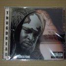 Rocstone - Thug Dread (2000) NEW CD