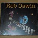 Rob Oswin - The Hard Way (2000) NEW CD