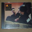 One Man Gang - Drop the Bomb (1997) NEW CD