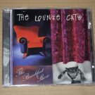 The Lounge Cats - The Breakfast Show (1996) NEW CD